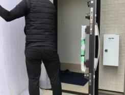 新築 引越 不用品回収 購入家具の配送 養生、保護の徹底をしております。