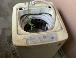 廃家電 洗濯機、冷蔵庫、エアコンなどの廃家電の回収、片づけも「こぶつ屋」におまかせ!!